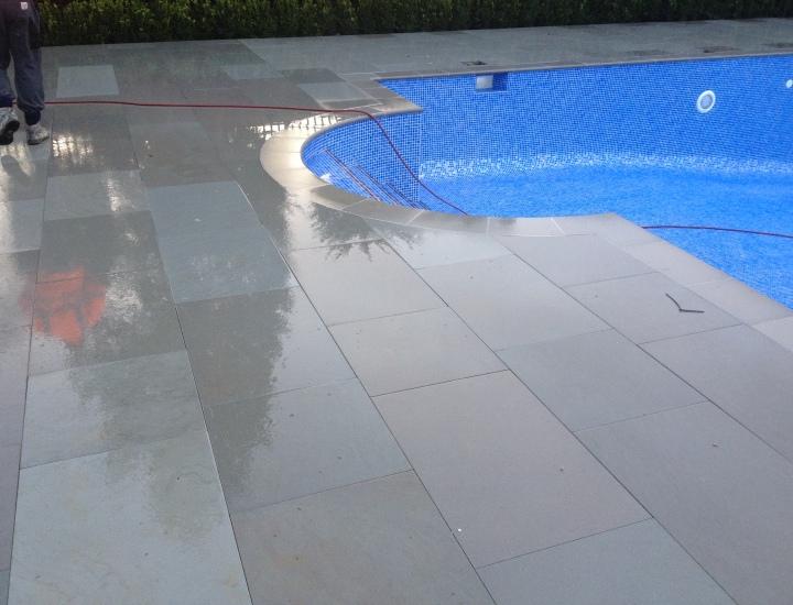 Pool Surfacing